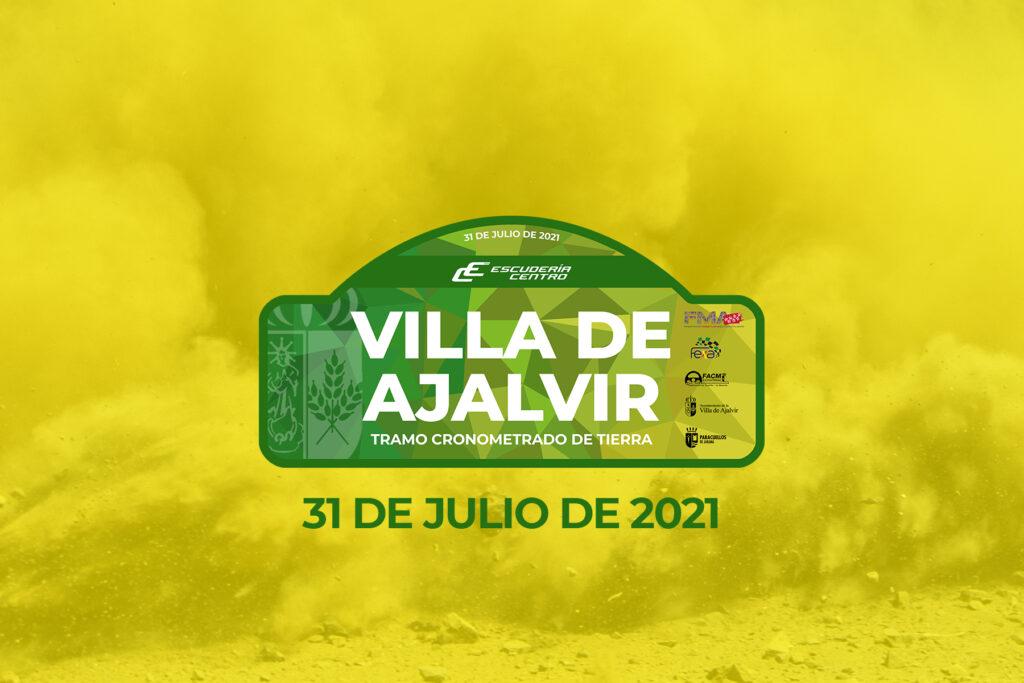 El TCT Villa de Ajalvir se disputará en mitad del verano