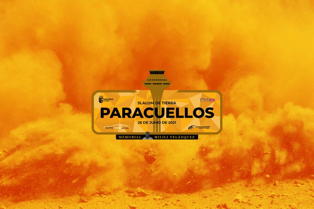 15 inscritos en el Slalom de Tierra Paracuellos, prueba que será el «Memorial Milili Velázquez»
