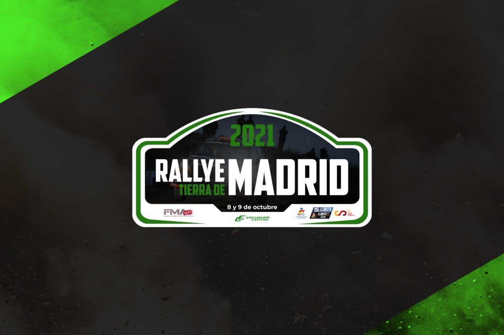 Comienza la cuenta atrás del Rallye Tierra de Madrid